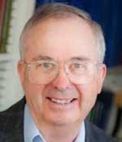 Professor Cliff Surko awarded 2014 James Clerk Maxwell Prize for Plasma Physics