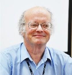 Patrick Diamond shares Hannes Alfvén Prize