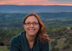 Shelley Wright named 2016-17 Hellman Faculty Fellow