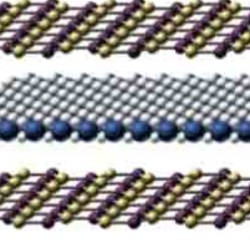 Vanishing Viscosity: A superfluid gas formed in layers of 2D crystals could induce superconductivity at high temperatures