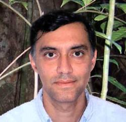 Aneesh Manohar: Friedrich Wilhelm Bessel Research Award for 2004