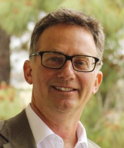Ken Intriligator, Co-PI - Simons Collaboration on Global Categorical Symmetries